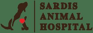 Logo of Sardis Animal Hospital in Chilliwack, British Columbia